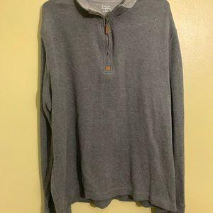 Falls creek XL sweater